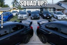 "When ""Ricers"" try to jump me... LOL :)"