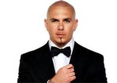 pitbull has really grown on me since I saw his Behind The Music... YUMMY LOL