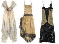20-as évek divatja - Google keresés