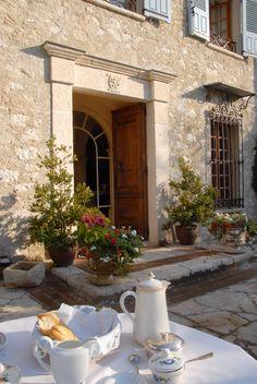 La Colle-sur-Loup, Provence-Alpes-Côte d'Azur