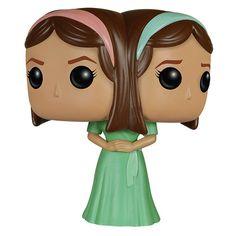 Figurine Tattler Twins (American Horror Story) - Figurine Funko Pop http://figurinepop.com/tattler-twins-american-horror-story-funko