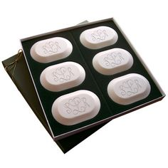 Design Your Own Natural Scent Soap Set