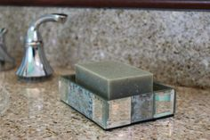 Thyme Organic Soap