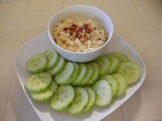 Shelly's BTE Bacon, Tomato, Egg Salad