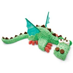 dragon cake for a knight party Dragon Birthday, Dragon Party, Boy Birthday, Birthday Ideas, Birthday Recipes, Cake Birthday, Cupcakes, Cupcake Cakes, Cupcake Party