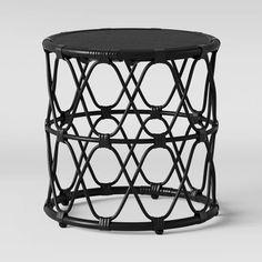 Jewel Round Side Table - Opalhouse™ : Target