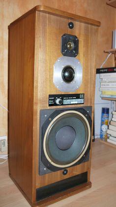 Audiophile Speakers, Hifi Audio, Stereo Speakers, Audio Studio, Hi Fi System, Audio Room, High End Audio, Speaker System, Vacuum Tube
