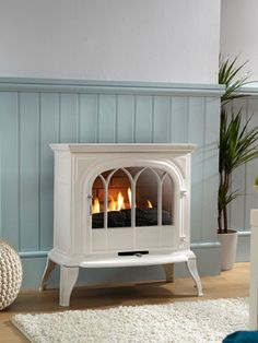 perfect fireside franklin cast iron and soapstone gas stove