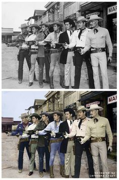 Birth of the TV Westerns Usa Tv Series, Laramie Tv Series, Hollywood Actor, Golden Age Of Hollywood, Hero Movie, Movie Tv, Old Western Towns, Old Age Humor, Old West Photos
