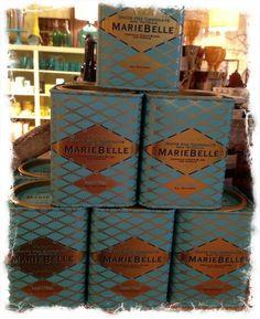 MarieBelle Hot Chocolate | tedkennedywatson.com