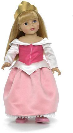Disney's Sleeping Beauty Doll by Madame Alexander