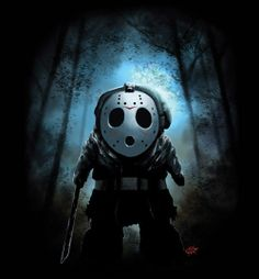 """Our """"Shyday the t-shirt design: because Shy Guy and Jason Voorhees are birds of a creepy, silent, masked feather. Slasher Movies, Shy Guy, Video Game Art, Video Games, Horror Films, Horror Icons, Super Mario Bros, Macabre, Character Concept"""
