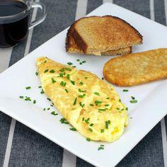 40 Segundo Omelete
