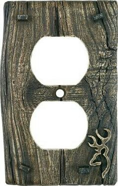 Browning light switch