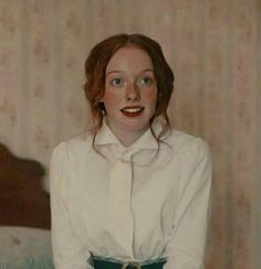 Love this photo! Anne looks great! Supergirl, Amybeth Mcnulty, Gilbert And Anne, Anne With An E, Somewhere In Time, Enola Holmes, Anne Shirley, Fandom, Military Diorama