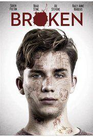 Broken (2014) - IMDb From broken to whole.