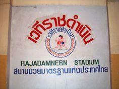 Rajadamnern Stadium Ergebnisse - Results 17. - 30. November 2012