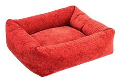 *Bowsers Dutchie Bed - Brick Filigree