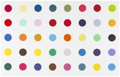 Methyl Phenylsufoxide - Damien  Hirst - Gregg Shienbaum Fine Art, you can see more at: http://archesart.co.uk/Works/viewPrint/MTE0NTA=