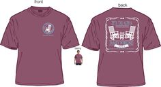 Family Weekend Sorority Tshirt Comfort Colors Brand Email theredtshirtco@yahoo.com for a proof and pricing!  *Ships to North Carolina free of charge  #familyweekend #greeklife #sorority   #comfortcolors