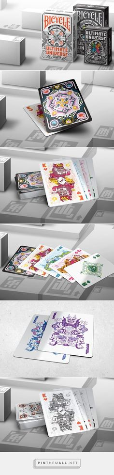 You'll love these 2D pixel art playing cards   Creativity   Creative Bloq... - a grouped images picture - Pin Them All