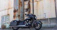 SUPER HEAVY-DUTY MOTORCYCLE COVER FOR Indian Motorcycle Chief Dark Horse 2016-18