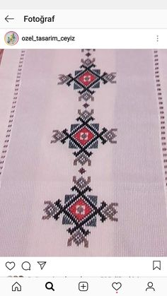 Hardanger Embroidery, Couture, Bohemian Rug, Pattern, Design, Home Decor, Crossstitch, Dots, Embroidery