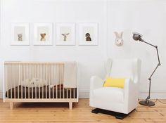 petit-em: Le choix du lit pour bébé - un lit évolutif et design