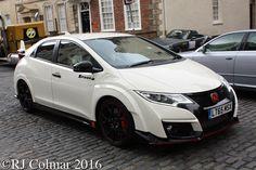 2016 Honda Civic Type R, Avenue Drivers Club, Queen Square, Bristol,