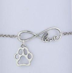 3pcs infinity handmade bracelet.metal charm,wax cord,leather bracelet ,fashionable jewerlly bracelet 4120