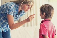 Λάθη γονέων στη διαπαιδαγώγηση του παιδιού