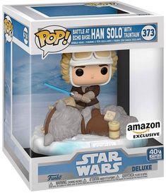 Star Wars 5, Film Star Wars, Star Wars Han Solo, Funko Pop Star Wars, Funko Pop Toys, Funko Pop Vinyl, Pop Figures, Vinyl Figures, Figurine Pop
