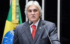 """""""Armadilha""""  Delcídio quer anular gravação que justificou sua prisão"""