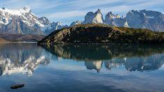 Des fjords chiliens au cap Horn, croisière Ponant