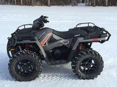 snow plows for 2015 polaris 570 sportsman - Google Search