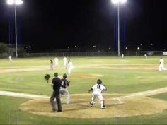 Amazing HS Baseball Trick Pick-Off BASEBALL finally decided to fine & arrest catchers involved in home plate collisions