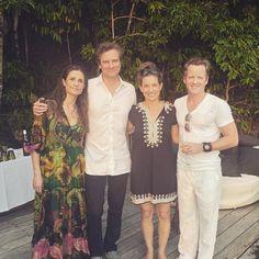 Thank u 4 wonderful hospitality @melikoul #SongSaa resort #Cambodia and for…