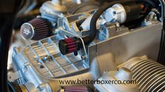 Engine Breather Kit BMW R100, R90, R75, R80, R65, R45 R65, Custom Bikes, Boxer, Motorcycles, Engineering, Motors, Boxers, Mechanical Engineering, Boxer Dogs