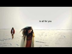 Angus & Julia Stone - All Of Me lyrics - YouTube