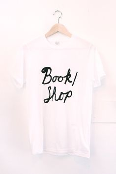 The Book/Shop T-Shirt