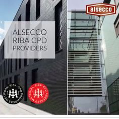 Essential CPD informatio for the construction industry Browse our CPD information on the Royal Institute of British Architects CPD portal. Facade, Company Logo, Construction, Architecture, Building, Arquitetura, Facades, Architecture Design, Arbors