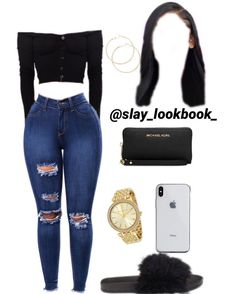 are readily available on our website. Have a look and you wont be sorry… - Kindermode Baddie Outfits Casual, Boujee Outfits, Chill Outfits, Teen Fashion Outfits, Girly Outfits, Simple Outfits, Stylish Outfits, Jeans Fashion, Summer Outfits