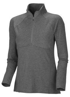Columbia First Stripe Half Zip- perfect to wear hiking or camping this spring/summer- $35.96