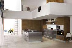 islas cocinas modernas - Google Search