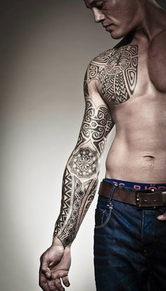 Peter Walrus Madsen (Meatshop Tattoo, photo by Sissela)