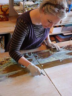 Studio by Alicia Tormey
