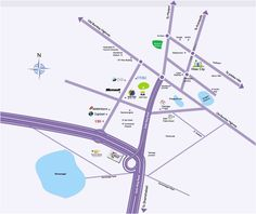 Exclusive Pre launch of Ramky One Wave - 3/4 BHK Premium Gated Community Flats for sale in Gachibowli, Narsingi Hyderabad. http://www.onewave.in/