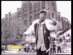 Boogie Down Productions - 'My Philosophy'
