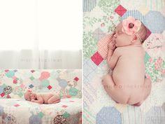 sweet quilt