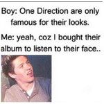 one direction famous | Tumblr